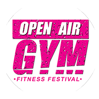 Open Air Gym Fitness Festival